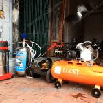 [TÌM HIỂU] bộ dụng cụ rửa xe ô tô kết hợp rửa nội thất