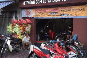 Kế hoạch kinh doanh cafe rửa xe không nên bỏ qua!