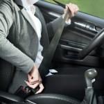 Các bộ phận thường bị bỏ quên khi vệ sinh nội thất xe ô tô