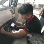TĂNG doanh thu GẤP 2 LẦN với mô hình rửa xe ô tô kết hợp làm nội thất