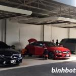 5 LƯU Ý khi thuê mặt bằng mở tiệm rửa xe ô tô kèm làm NỘI THẤT