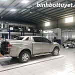 Kinh doanh rửa xe ô tô, sai lầm lớn nhất khi thấy lãi là mở!