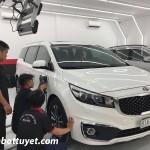 Kinh nghiệm mở tiệm rửa xe ô tô thu hút khách bạn nên biết