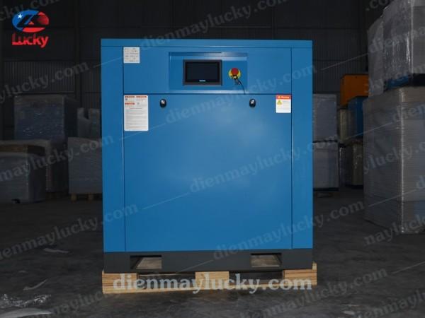 máy nén khí trục vít 10HP