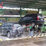 Mở tiệm rửa xe ô tô chuyên nghiệp – Thiết bị, dụng cụ, hóa chất chuyên dụng